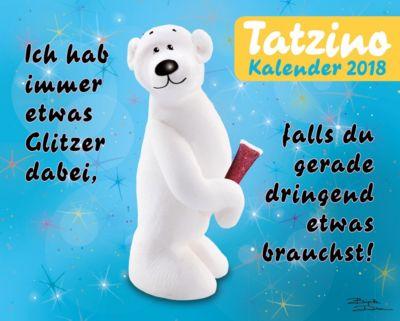 Tatzino Paket 2018, 6tlg.