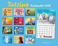 Tatzino Paket 2018, 6tlg. - Produktdetailbild 9