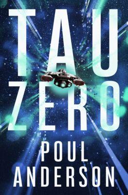 Tau Zero, Poul Anderson