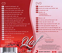 Tausend rote Rosen CD+DVD - Produktdetailbild 1