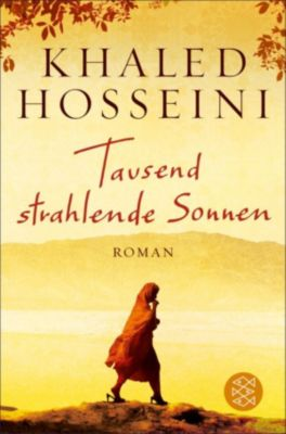 Tausend strahlende Sonnen, Khaled Hosseini