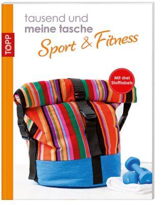 tausend und meine tasche Tasche, Sport & Fitness, Eva Scharnowski
