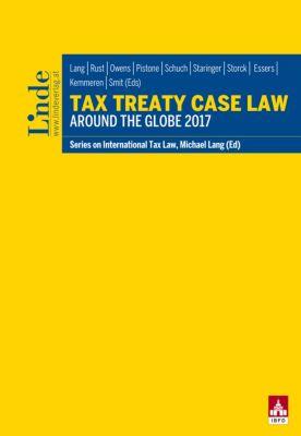 Tax Treaty Case Law around the Globe 2017