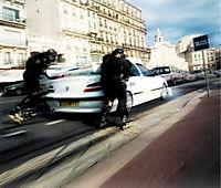 Taxi 3 - Produktdetailbild 1