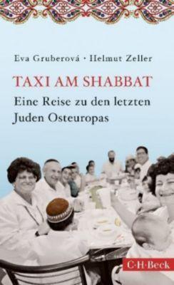 Taxi am Shabbat, Eva Gruberová, Helmut Zeller