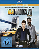 Taxi Brooklyn - Staffel 1