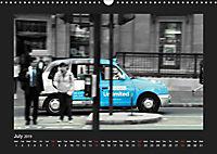 Taxis in London / UK-Version (Wall Calendar 2019 DIN A3 Landscape) - Produktdetailbild 7