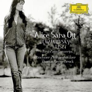 Tchaikovsky / Liszt:First Piano Concertos, Peter I. Tschaikowski, Franz Liszt