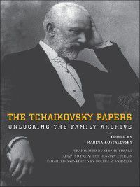 Tchaikovsky Papers