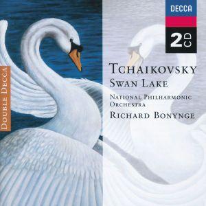 Tchaikovsky: Swan Lake, Richard Bonynge, Napo