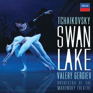 Tchaikovsky: Swan Lake, Op.20, Valery Gergiev, Kiro