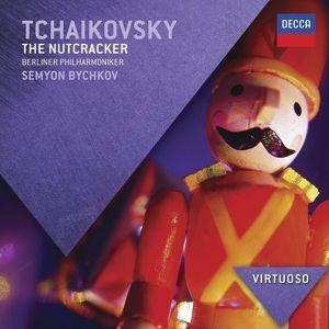 Tchaikovsky: The Nutcracker, Peter I. Tschaikowski