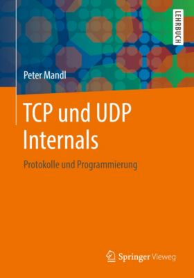 TCP und UDP Internals, Peter Mandl