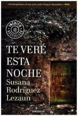Te veré esta noche, Susana Rodríguez Lezaun