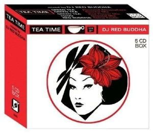 Tea Time/ 5CD Boxset, Dj Red Buddha