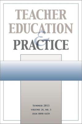 Teacher Education & Practice: Tep Vol 26-N3, Teacher Education and Practice