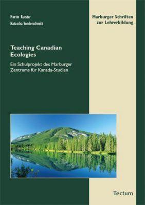 Teaching Canadian Ecologies