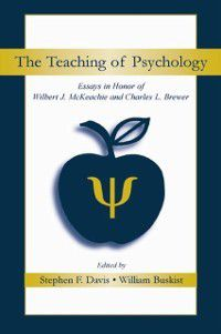 Teaching of Psychology