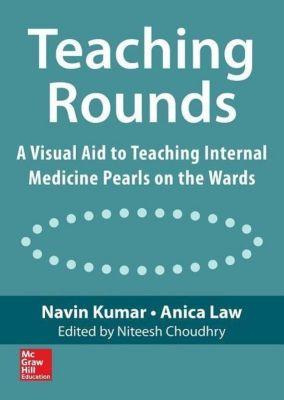 Teaching Rounds, Navin Kumar, Anica Law