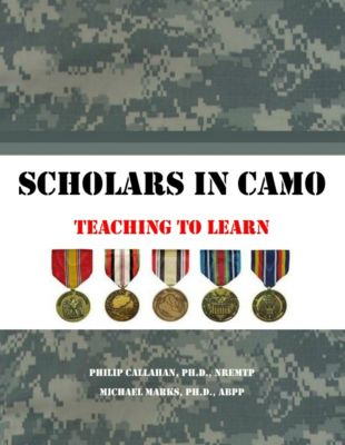 Teaching to Learn, Michael Marks, Phil Callahan