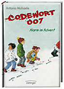 Team 007 Band 4: Codewort 007 - Alarm im Advent