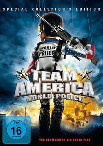Team America: World Police, Trey Parker, Matt Stone, Pam Brady