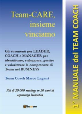 Team-CARE, insieme vinciamo, Marco Laganà