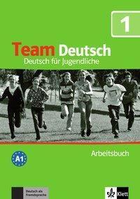 Team Deutsch: Bd.1 Arbeitsbuch
