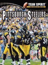 Team Spirit Football: The Pittsburgh Steelers, Mark Stewart