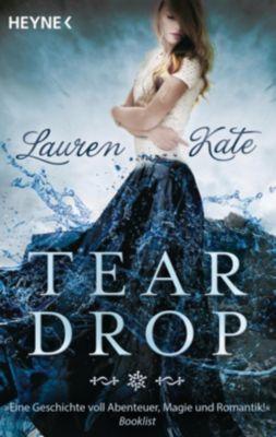 Teardrop, Lauren Kate