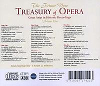 Teasury Of Opera - Produktdetailbild 1