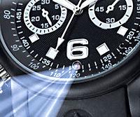"""Technaxx """"5in1"""" Kamera-Uhr mit Voice-Recorder - Produktdetailbild 3"""