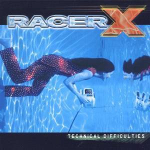Technical Difficulties, Racer X