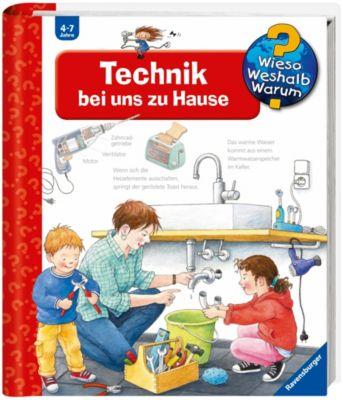 Technik bei uns zu Hause, Ulrike Holzwarth-Raether