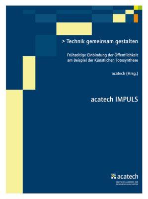 Technik gemeinsam gestalten, Claudia Strauß