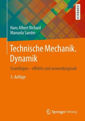 Technische mechanik dynamik buch portofrei bei for Technische mechanik grundlagen pdf