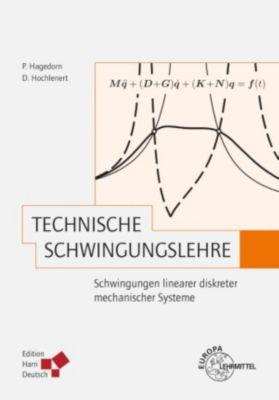 Technische Schwingungslehre (PDF), Peter Hagedorn, Daniel Hochlenert