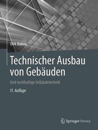 Technischer Ausbau von Gebäuden, Dirk Bohne