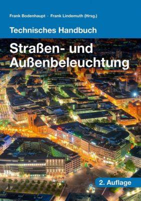 Technisches Handbuch Strassen- und Aussenbeleuchtung