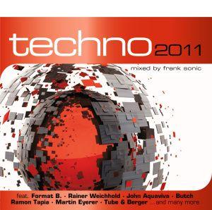 Techno 2011, Diverse Interpreten