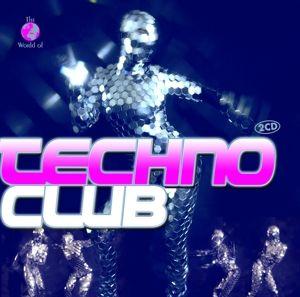 Techno Club, Diverse Interpreten