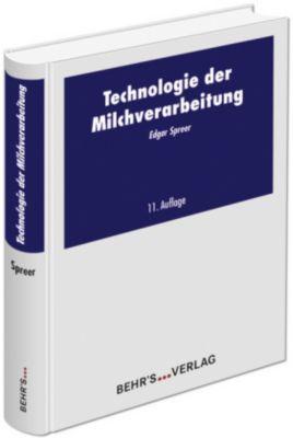 Technologie der Milchverarbeitung - Edgar Spreer pdf epub