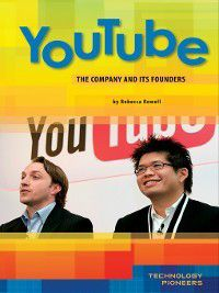 Technology Pioneers: YouTube, Rebecca Rowell