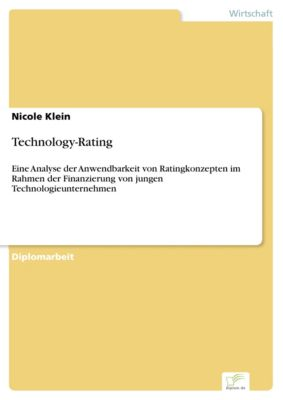 Technology-Rating, Nicole Klein