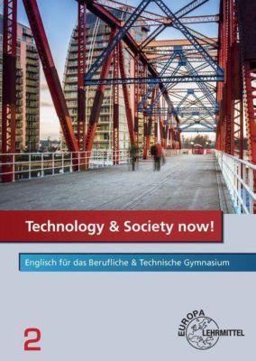 Technology & Society now!, David Beal, Werner Kamp, Hans Richter-Dunitza, Dieter Wessels