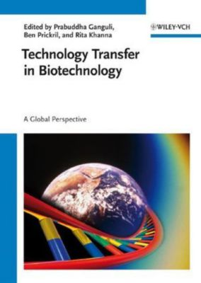 Technology Transfer in Biotechnology