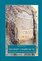 Tecumseh Canadensis Lit., Michael Friedrichs