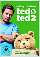 Ted 1 & 2