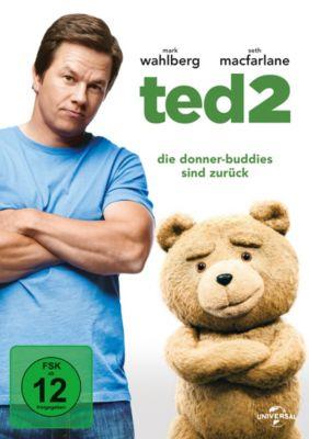 Ted 2, Seth MacFarlane,Amanda Seyfried Mark Wahlberg