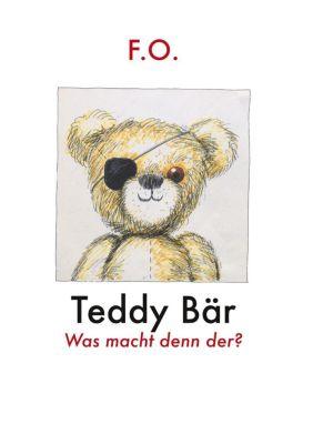 Teddy Bär, Friedrich Oskar Schäfer